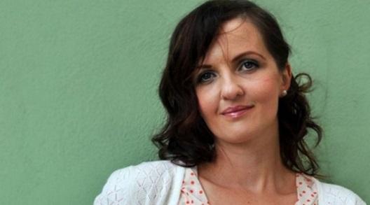 """Наида Мујкиќ е гостинка на резиденцијалната програмата """"Апсолутно модерен"""" во Скопје"""