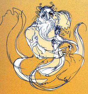 Невестата на змејот