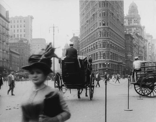 Њујорк 1911