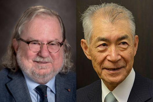 Пионерите на имунотерапијата- Нобелови лауреати
