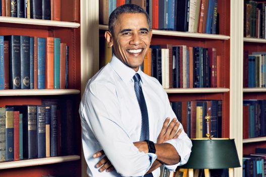 Обама: од Дон Кихот до Санчо Панса