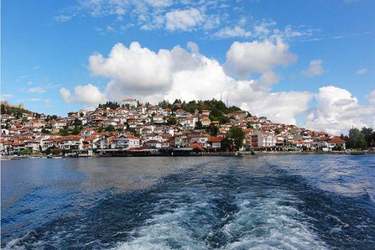 И ова лето Охридското езеро нема да види бериќет од колекторот