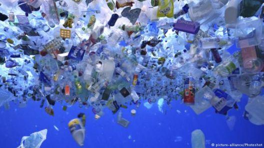 ЕУ во борба против пластиката