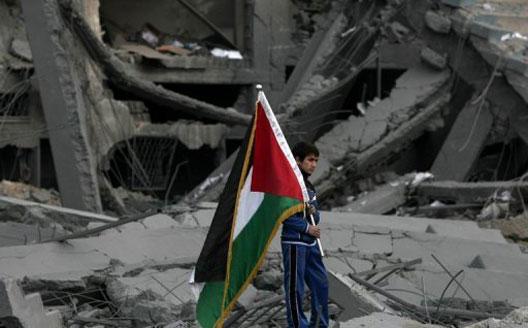 Франција ќе ја признае палестинската државност