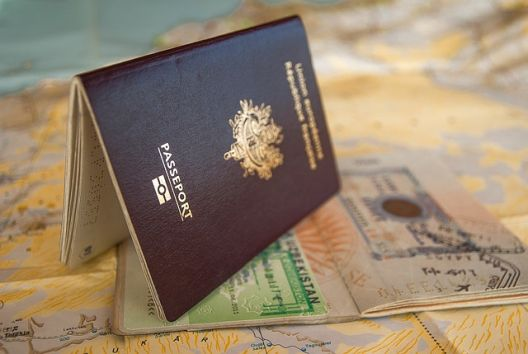 ЕУ сака да ја запре продажбата на пасоши