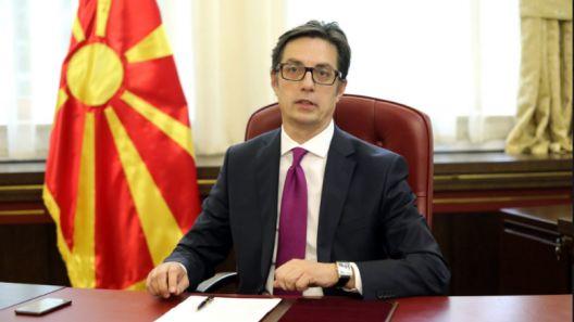 Контраспин: ВМРО-ДПМНЕ покажува дека не ги разбира зборовите на Пендаровски