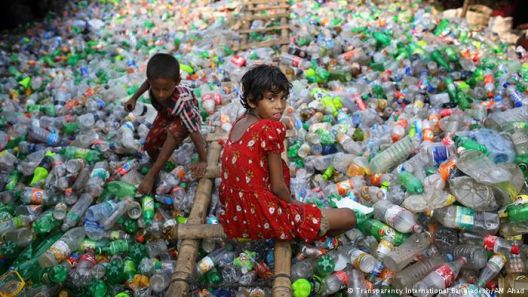 Европската комисија планира забрана за пластичниот отпад