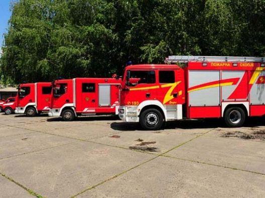 Имаме само половина од потребниот број пожарникари
