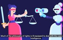 Правата на роботите