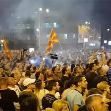 Се вклучуваме во решавањето на кризата!  Македонија на граѓаните!