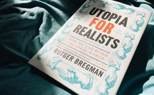 Утопија за реалисти
