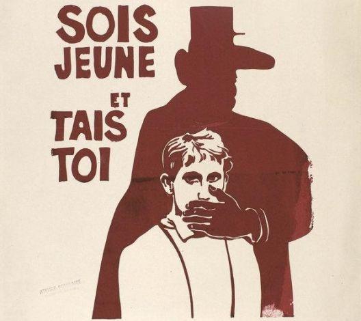 1968: револуцијата за која е прерано да се суди