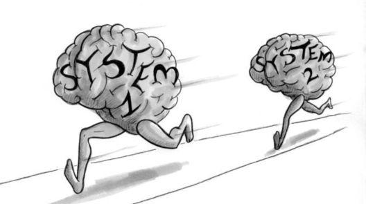 Оние што размислуваат брзо