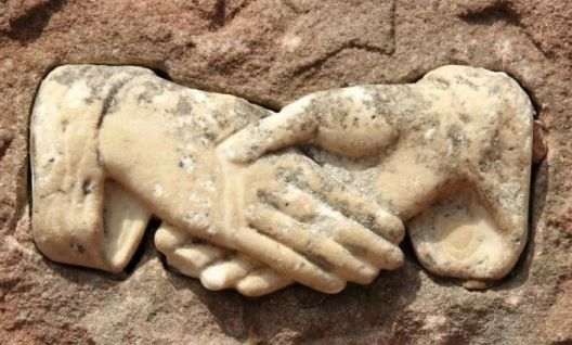 Кратка историја на ракувањето