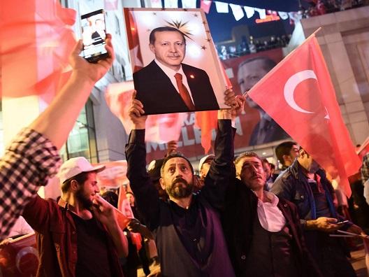 Што значи референдумската победа на Ердоган за Турција