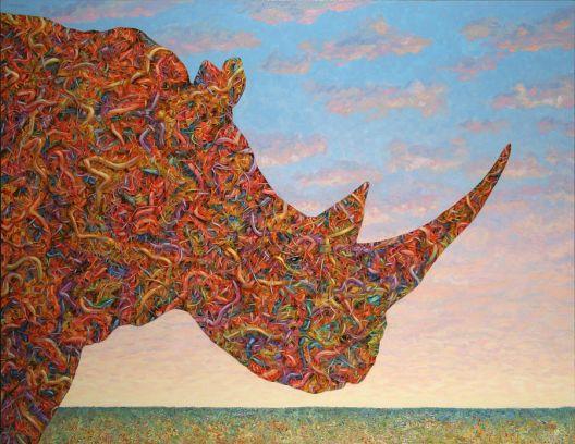 Носорози