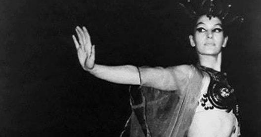 Почина Вера Бранѓолица – основоположничка на македонската балетска сцена