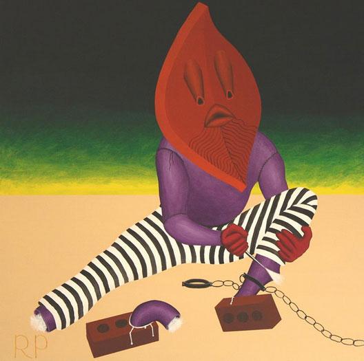 Дилема на затвореник: несоодветна аналогија