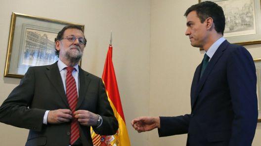 Новата шпанска транзиција