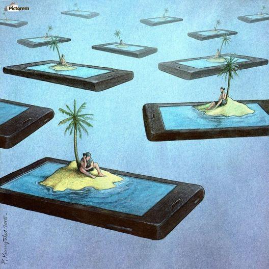 Дали социјалните медиуми ѝ штетат на демократијата?