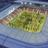 Стадион во Австрија претворен во шума