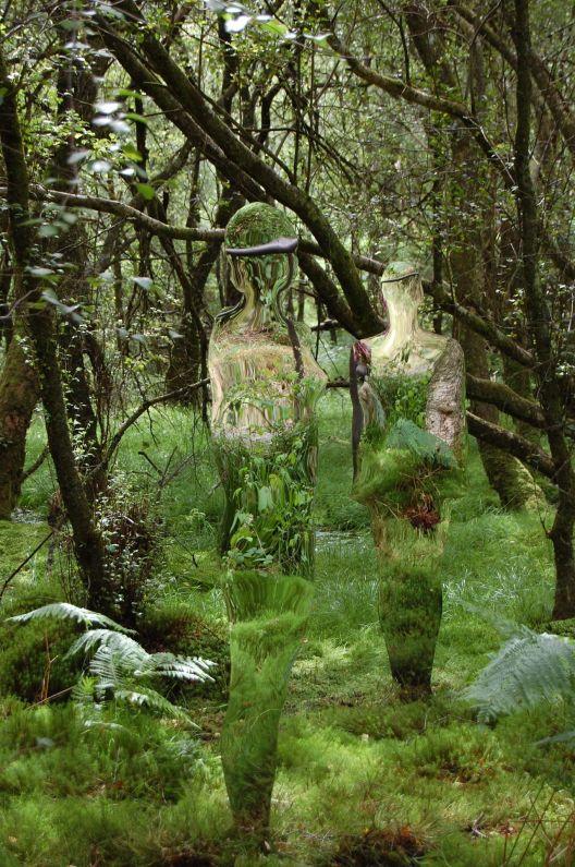 Некои шуми би можеле да станат извор на емисија на јаглерод диоксид