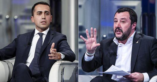 Победа на популистите во Италија