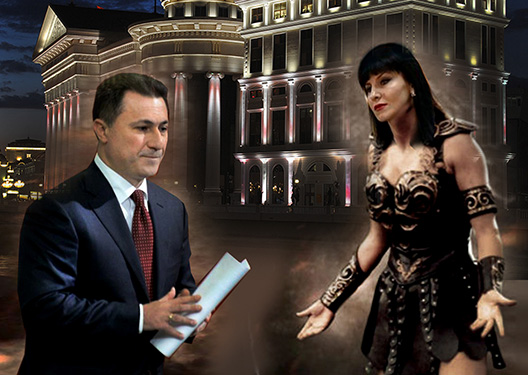 Дали Никола Груевски е готов?