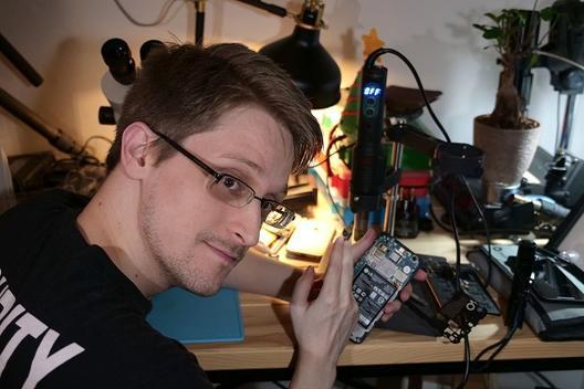 Сноуден претстави апликација со која се шпионираат шпионите