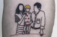 Тетоважи-спомени