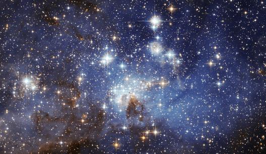 Астрономијата го одбележа дваесеттиот век