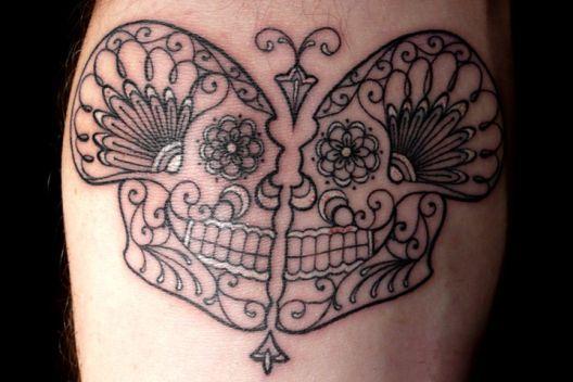 Како тетоважите ја стекнуваат својата моќ
