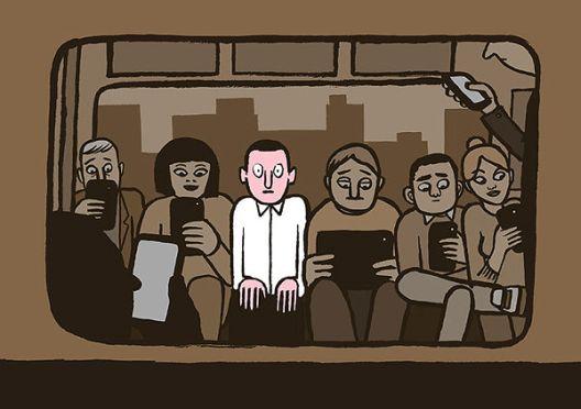 Зошто е полесно да мислиме дека технологијата ги уништува младите, отколку да им веруваме на релевантните истражувања?
