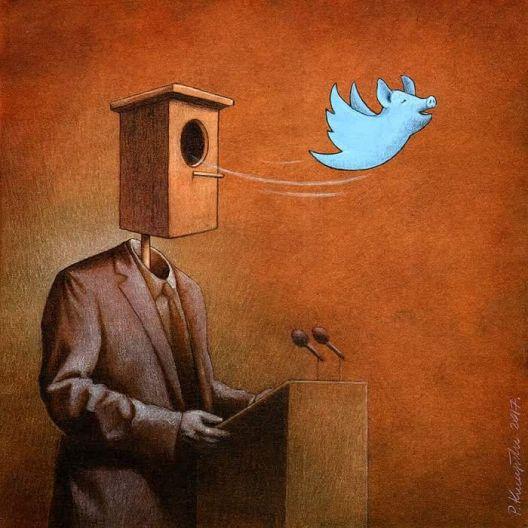 Благодариме Твитер! Но, што е со Фејсбук?