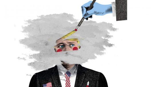 Мерење на авторитарноста