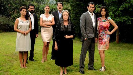 Турските серии  како светски феномен