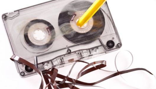 Враќање на отпишаните: Аудиокасетите поскапи од плочите