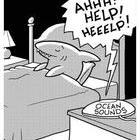 Медитација за ајкули