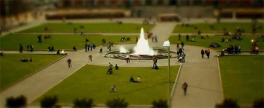 Малиот голем Берлин