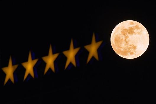 Ѕвезди и месечина