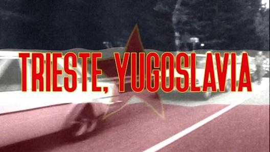 """Алесио Боцер: Трст за Југословените е конкретизирање на """"Западот"""""""
