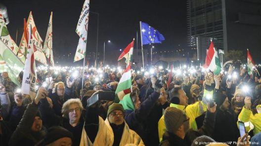 Моја Европа: Две души во источноевропските гради