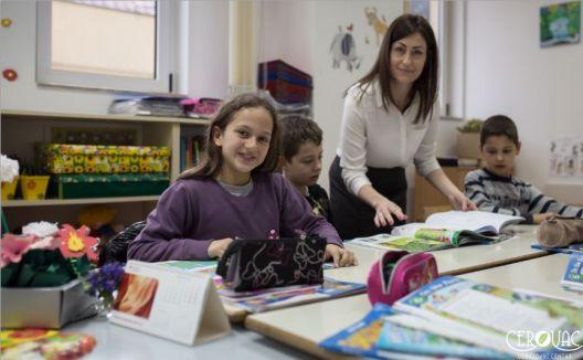 Каде исчезна воспитувањето од македонското образование?