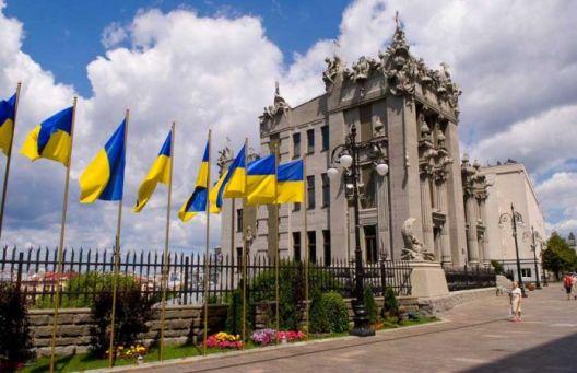 Јазикот како заробеник на национализмот: Случај Украина