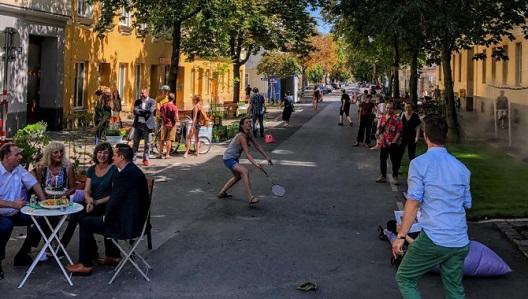 Виена ги пренаменува улиците во зелени оази
