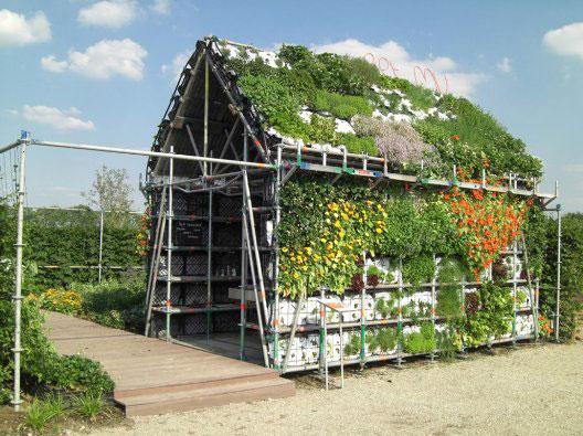 Урбаното градинарство како стратегија