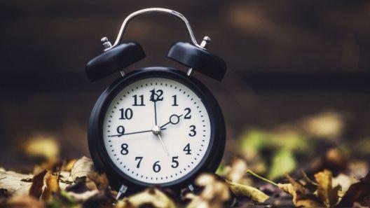 Ментално патување низ времето