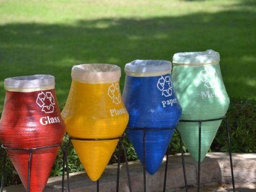 Како може Скопје да се приближи до Виена и успешно да рециклира ѓубре?