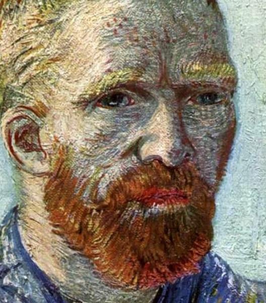 Човекот кој јадеше бои