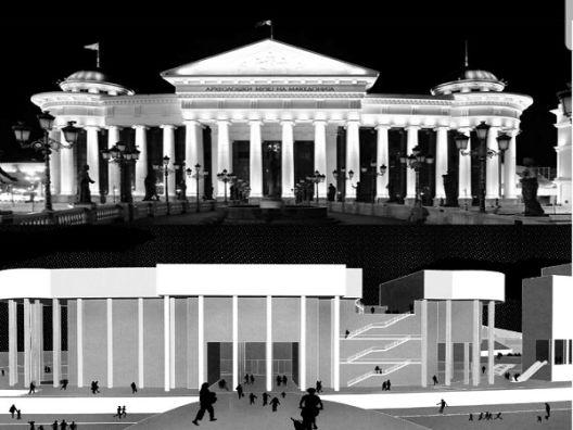 """""""Ослободување на просторот"""" - македонски проект на Венециското биенале за архитектура"""